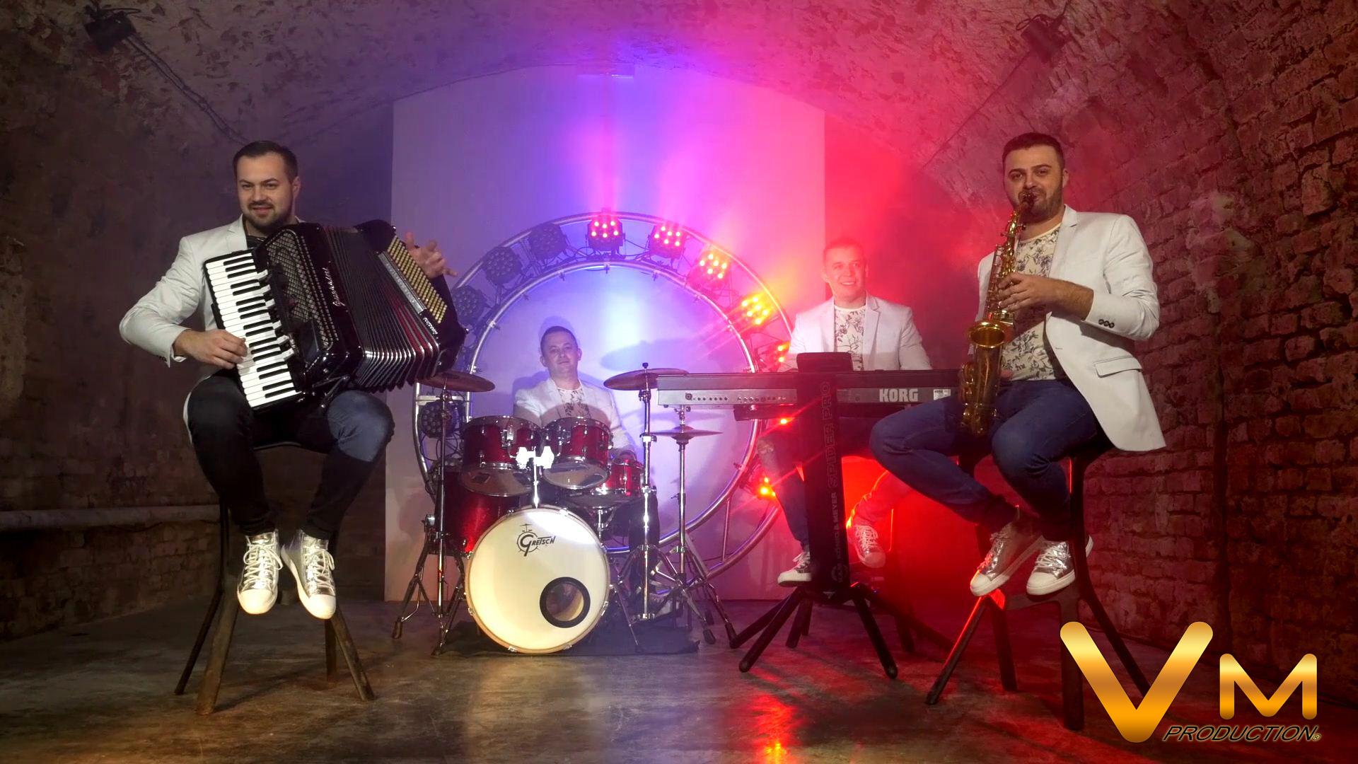 Gabi Iorga si Cosmin Dema-Instrumentala